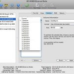 Установка Mac OS X Snow Leopard с внешнего накопителя: USB-флешки, карты памяти, внешнего HDD