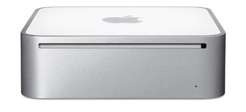 Новый Mac mini