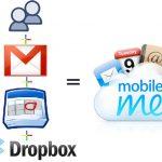 Делаем свой бесплатный аналог MobileMe