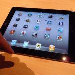 Почему в iPad 2 нет Retina дисплея