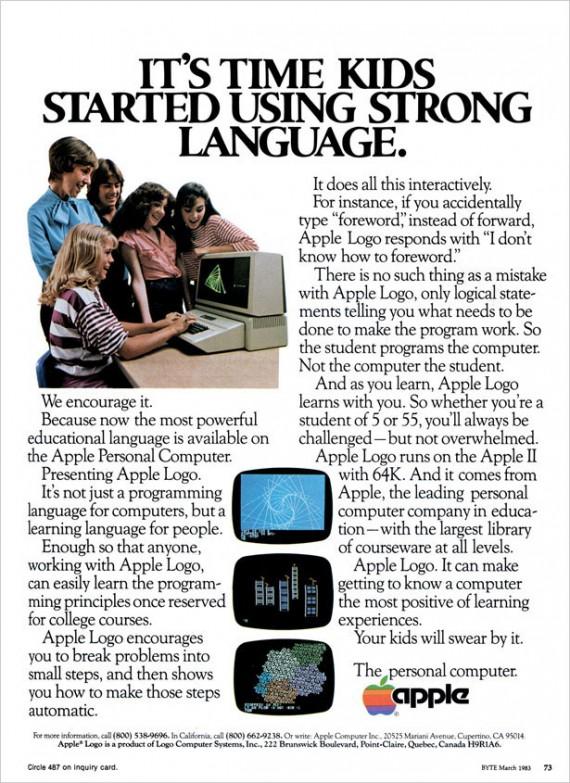 1983 strong language