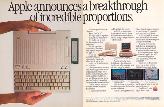 1984 apple 2 break through