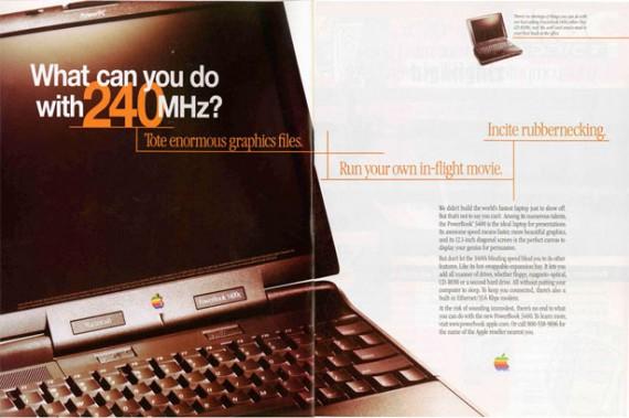 1997 powerbook 3400