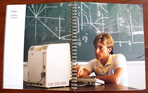 Macintosh User Manual - Chapter 1