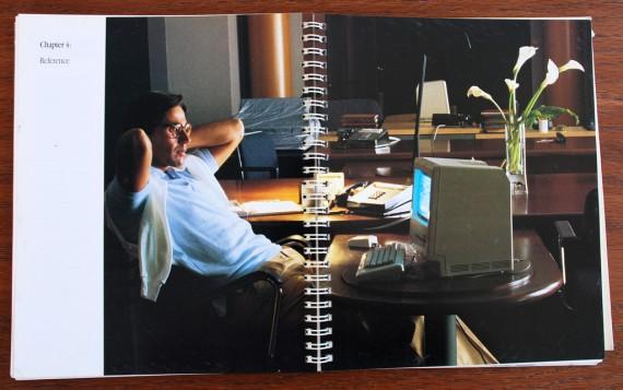 Macintosh User Manual - Chapter 4