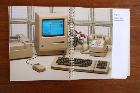Macintosh User Manual - Chapter 5