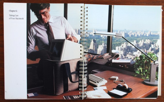 Macintosh User Manual - Chapter 6