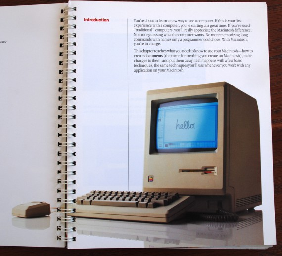 Macintosh User Manual - Introduction