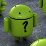 Пользователи Android все еще не понимают