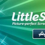 LittleSnapper — упрощайте работу со скриншотами на Мас (видео + раздача лицензий)
