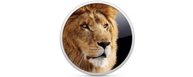 шорткатов в OS X Lion