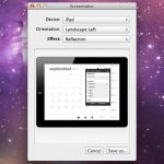 Screentaker for Mac — утилита для изящной стилизации скриншотов iOS (обзор + раздача Redeem)