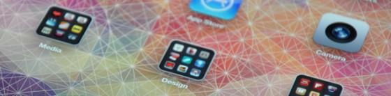 Где брать фоновые рисунки для нового iPad
