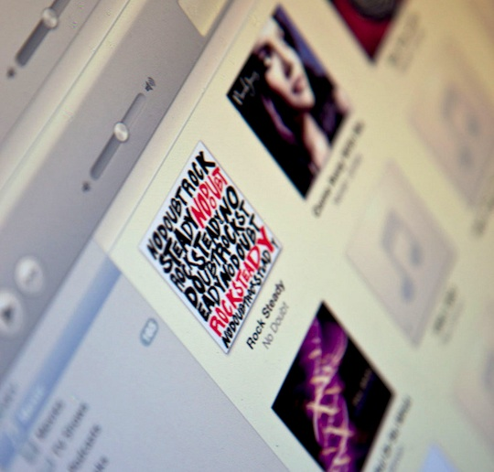 iTunes: пришло время меняться