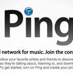 Apple удалит Ping в следующей версии iTunes
