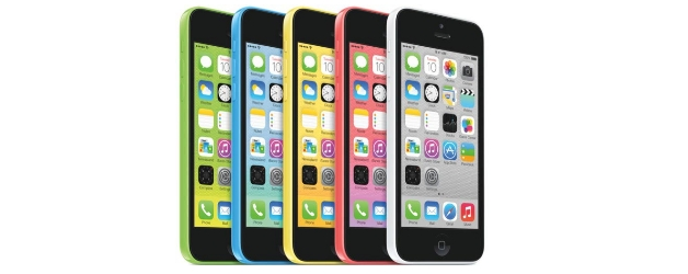 iphone 5c цена в китае падает