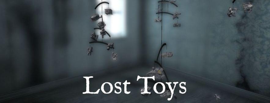 Игра Lost Toys