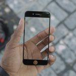 Почему разработчики iPhone 6 отказались от использования сапфирового стекла?