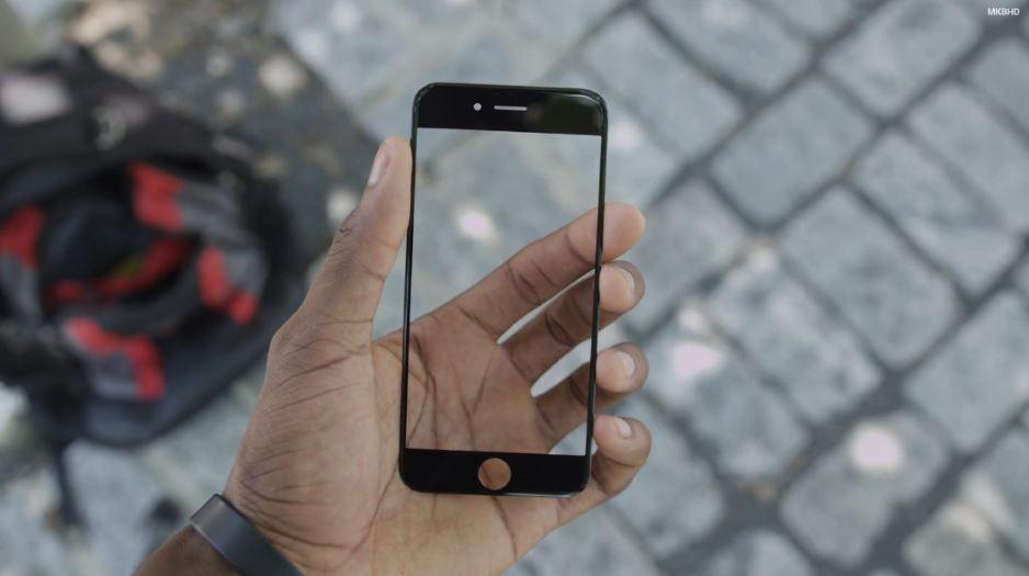 Стекло iPhone 6