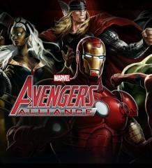 Игры от Marvel для iOs