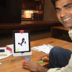Устройство для обучения детей на iPad от компании Osmo