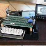 Компьютер Apple 1976 года продан на аукционе в Нью-Йорке за $905 000