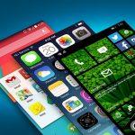 Смартфоны и их операционные системы