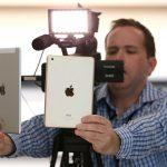 Презентация нового iPad Air 2 и iPad mini 3