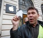 Цены на iPhone 5 в России 2