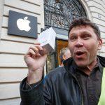 Где можно купить iPhone 5 и сколько они стоят?