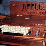 Что такое Apple? Историческая справка