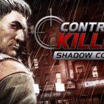 Contract Killer 2 – увлекательный шутер для iPhone и iPad