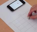 Управление iPhone магнитом