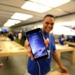 Продавцы подняли цены на флагманы iPhone 6 и iPhone 6 Plus