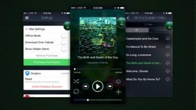 Загрузка музыки на iPhone