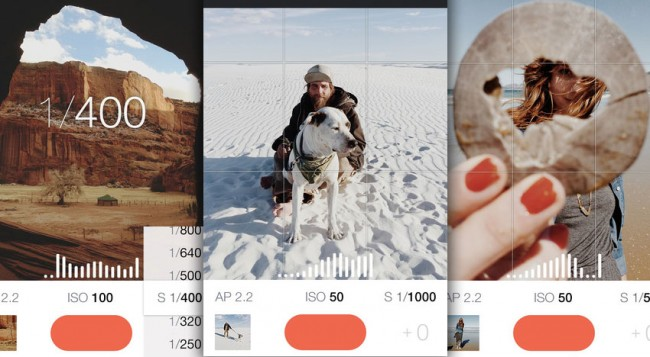 Лучшие фотоприложения для iOS