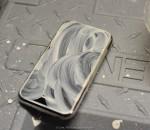 Удаление царапин с iPhone своими руками