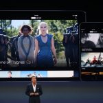 Компания Apple готовит грандиозные сюрпризы