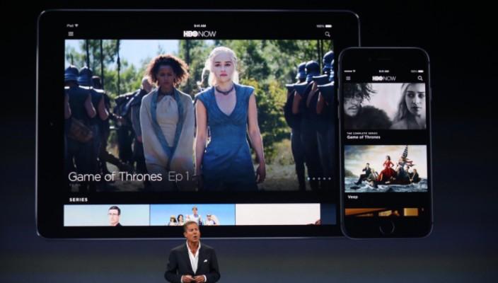 Презентация Apple 9 марта 2