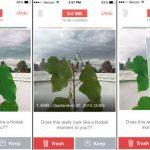 Flic:управление снимками из фотопленки