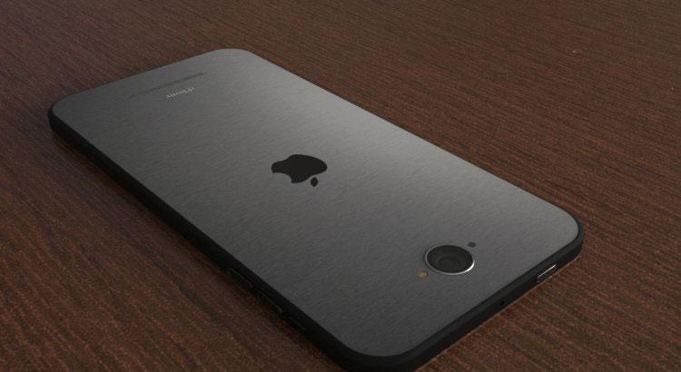 СМИ обнародовали дату показа нового iPhone