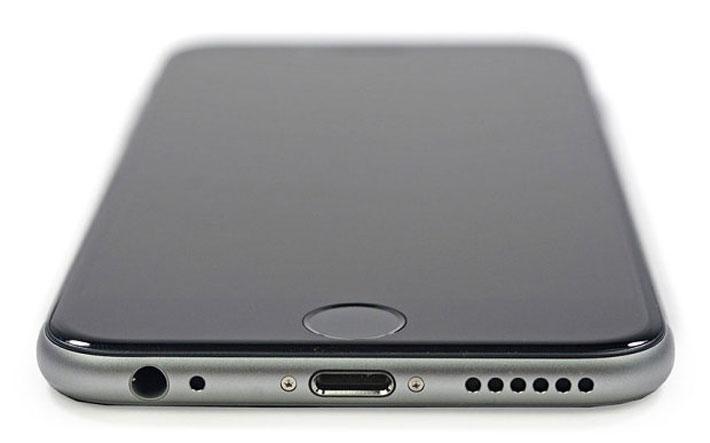 Аккумулятор iPhone сможет работать без подзарядки неделю