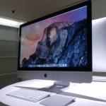 Apple в сентябре готовит анонс – обновление iMac