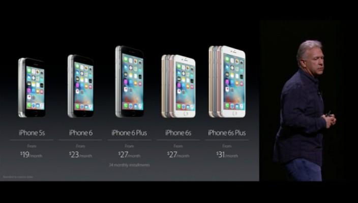 Самая продуктивная - презентации и релизы Apple