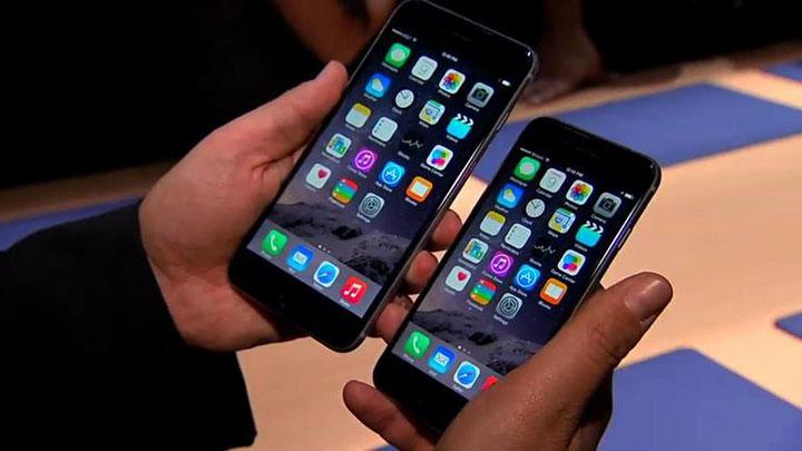 Почему новый iPhone получился тяжелее?