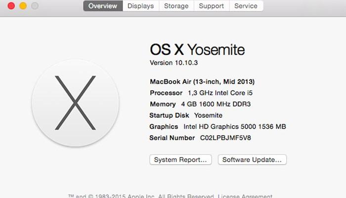 Почти незаметные преимущества OS X El Capitan
