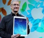 Продажи iPad Pro стартуют в начале ноября