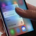 Сможет ли 3D Touch в iPhone 6s изменить будущее смартфонов?