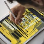 В Disney протестировали карандаш Pencil от iPad Pro