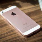iPhone SE может повторить судьбу iPhone 5c